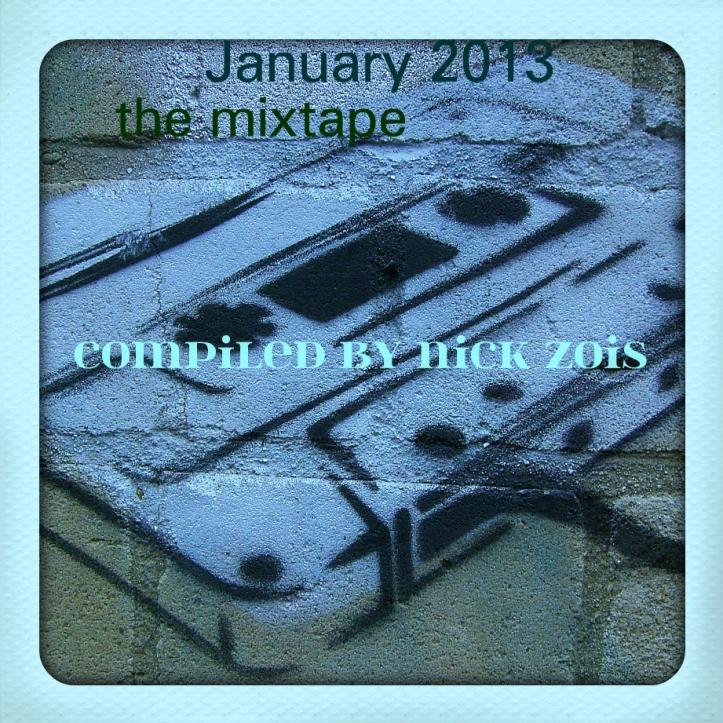 mixtapejanuary2012