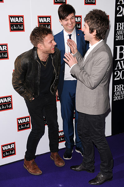 The Brit Awards,