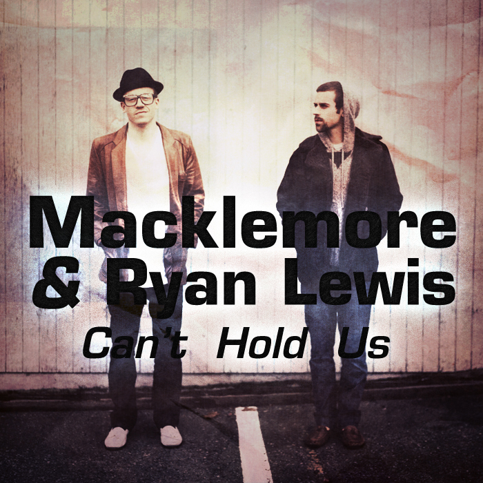 macklemore cover