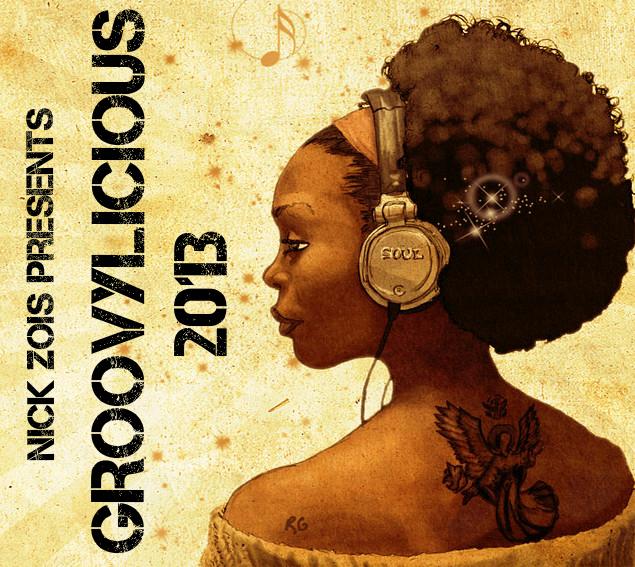 Groovylicious 2013
