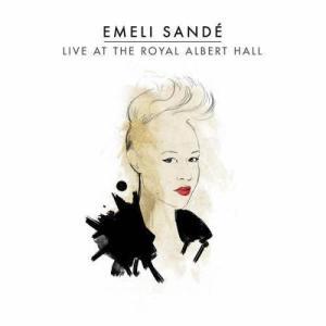 Emeli_Sandé_Live_at_the_Royal_Albert_Hall_album_cover