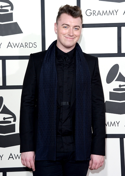 sam-smith-grammys-2014-red-carpet-600