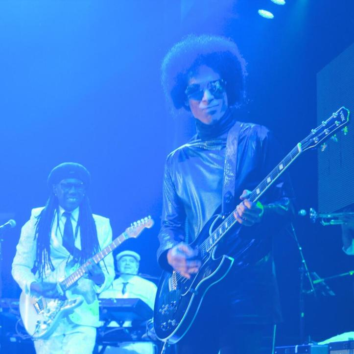 prince nile rodgers