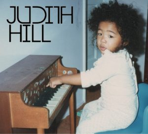 JUDITH HILL - BACK IN TIM
