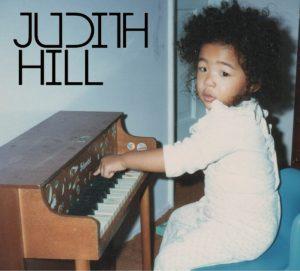 JUDITH HILL - BACK IN TIM