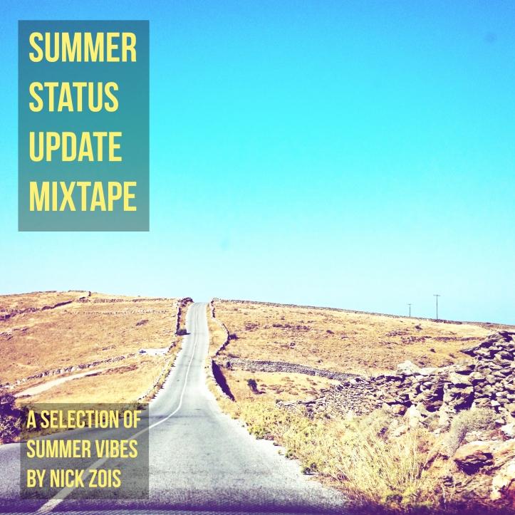 SummerStatusUpdateMixtape