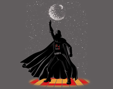Darth-Dance