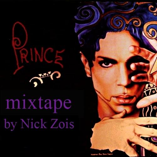 prince mixtape
