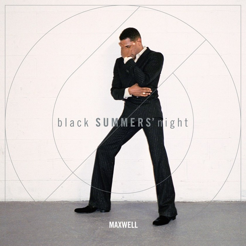 maxwell album