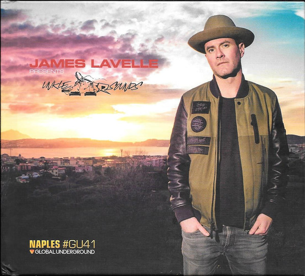 James Lavelle Presents UNKLE Sounds ‎– Naples GU41