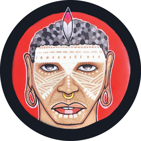 solardo-tribesmen-ep