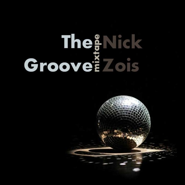 The Groove mixtape