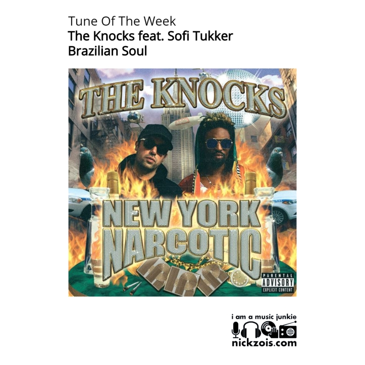 the knocks totw